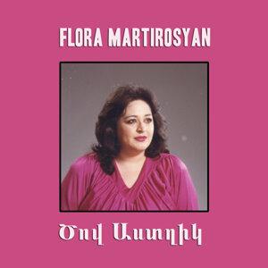 Flora Martirosyan