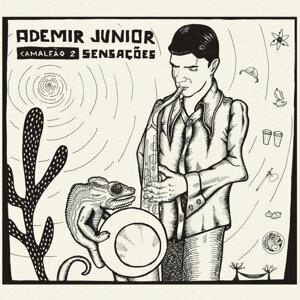 Ademir Junior 歌手頭像