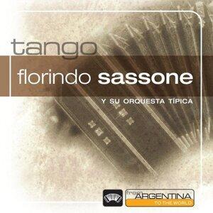 Florindo Sassone Y Su Gran Orq. Tipica
