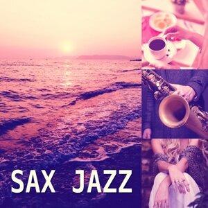 Jazz Saxophone, Saxophone 歌手頭像