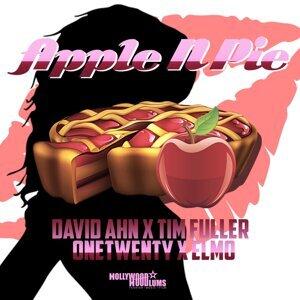David Ahn X Tim Fuller X OneTwenty X Elmo 歌手頭像
