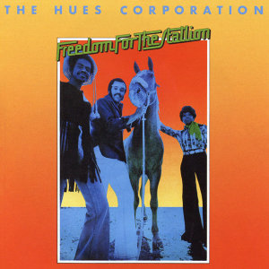 The Hues Corporation 歌手頭像
