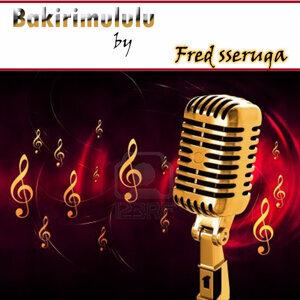 Fred Sseruga 歌手頭像