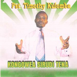 Pst Timothy Kulomba 歌手頭像
