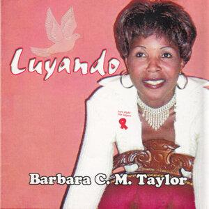 Barbara C M Taylor 歌手頭像