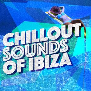 Future Sound of Ibiza, Saint Tropez Radio Lounge Chillout Music Club 歌手頭像