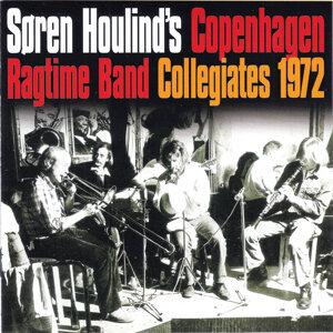 Søren Houlind's Copenhagen Ragtime Band 歌手頭像