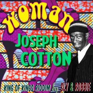 Joseph Cotton, Sly & Robbie 歌手頭像