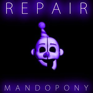 MandoPony 歌手頭像