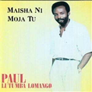 Paul Lutumba Lomango 歌手頭像