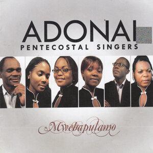 Adonai Pentecostal Singers 歌手頭像