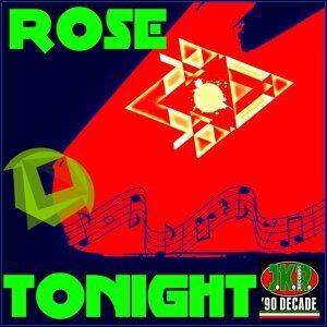 Rose 歌手頭像