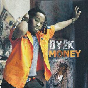 DY2K 歌手頭像