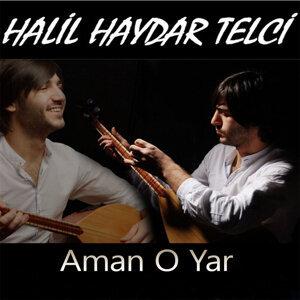 Halil Haydar Telci 歌手頭像
