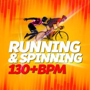 Running Workout Music, Running Spinning Workout Music, Spinning Workout 歌手頭像