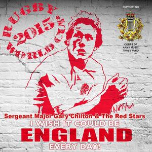 Sergeant Major Gary Chilton, The Red Stars 歌手頭像