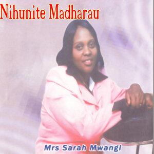 Mrs Sarah Mwangi 歌手頭像