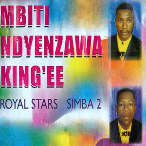 Royal Stars Simba 2 歌手頭像