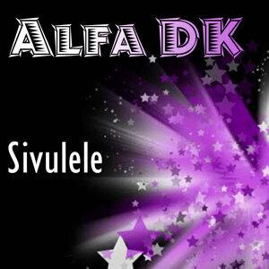 Alfa DK 歌手頭像