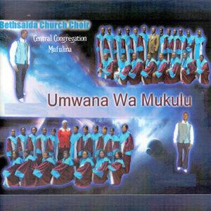 Bethsaida Church Choir Central Congregation Mufulina 歌手頭像