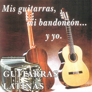 Guitarras Latinas 歌手頭像