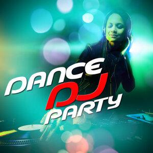 Dance DJ, Dance Party Dj Club, Ibiza Dance Music 歌手頭像