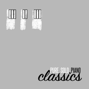 Solo Piano Classics, Classical Piano Music Masters, Romantic Piano for Reading 歌手頭像