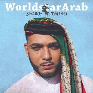 Sheikh Tounsi 歌手頭像