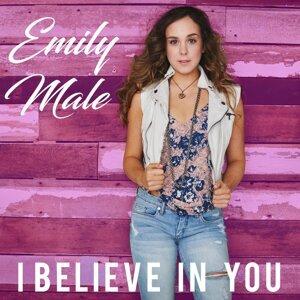 Emily Male 歌手頭像