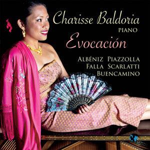 Charisse Baldoria 歌手頭像