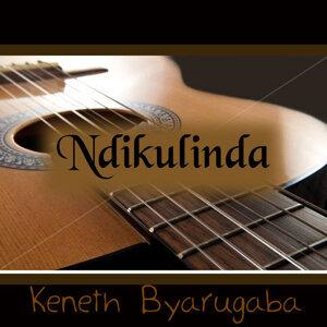 Keneth Byarugaba 歌手頭像