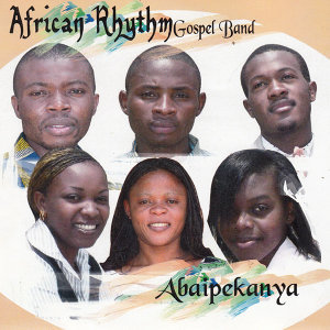 African Rhythm Gospel Band 歌手頭像