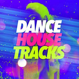 Dance Hits 2015, Mallorca Dance House Music Party Club, Pop Tracks 歌手頭像