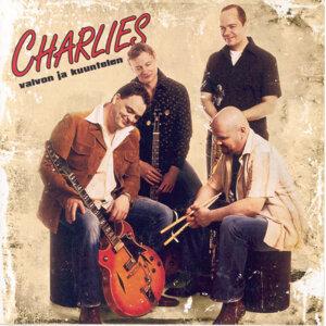 Charlies 歌手頭像