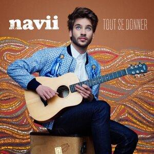 Navii 歌手頭像