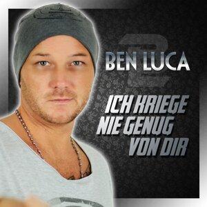 Ben Luca 歌手頭像