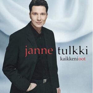 Janne Tulkki 歌手頭像