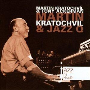 Jazz Q, Martin Kratochvíl, Tony Ackerman 歌手頭像