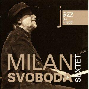 Milan Svoboda Sextet 歌手頭像