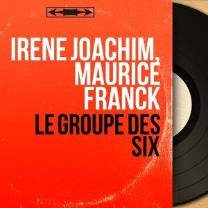 Irène Joachim, Maurice Franck 歌手頭像