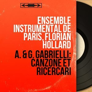 Ensemble instrumental de Paris, Florian Hollard 歌手頭像
