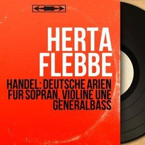 Herta Flebbe 歌手頭像
