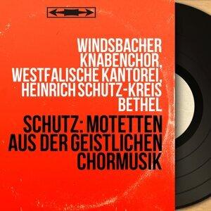 Windsbacher Knabenchor, Westfälische Kantorei, Heinrich Schütz-Kreis Bethel 歌手頭像
