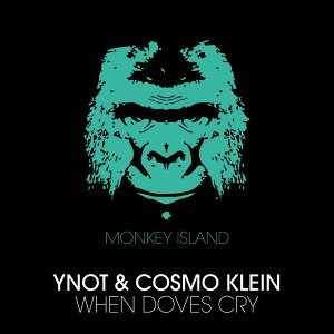 YNOT, Cosmo Klein 歌手頭像