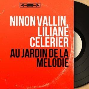 Ninon Vallin, Liliane Célerier 歌手頭像