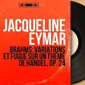 Jacqueline Eymar 歌手頭像