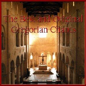 Canti Gregoriani 歌手頭像