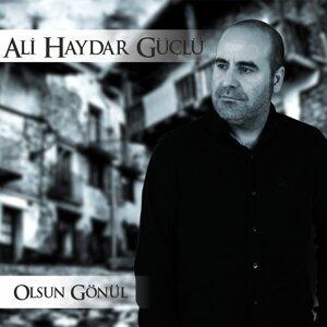 Ali Haydar Güçlü 歌手頭像