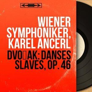 Wiener Symphoniker, Karel Ančerl 歌手頭像