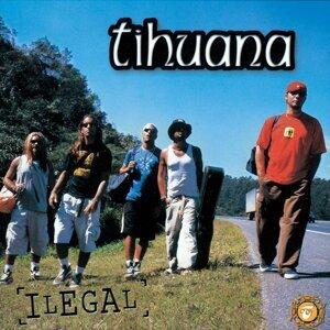 Tihuana 歌手頭像